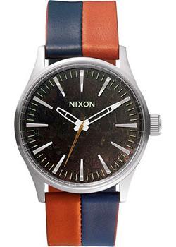 Nixon Часы Nixon A377-1957. Коллекция Sentry цена 2017