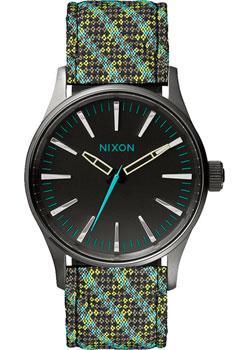 Nixon Часы Nixon A377-1968. Коллекция Sentry