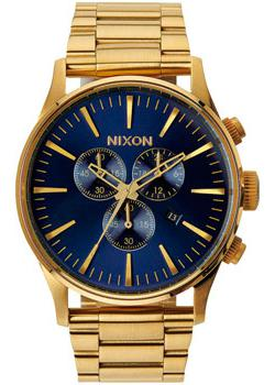 Nixon Часы Nixon A386-1922. Коллекция Sentry nixon часы nixon a386 000 коллекция sentry