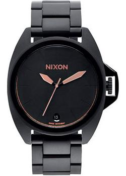 купить Nixon Часы Nixon A396-957. Коллекция Anthem по цене 25450 рублей