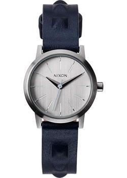 Nixon Часы Nixon A398-1619. Коллекция Kenzi часы nixon genesis leather white saddle
