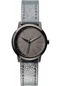 Nixon Часы Nixon A398-1876. Коллекция Kenzi часы nixon g i nylon silver surplus