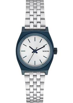 Nixon Часы Nixon A399-1849. Коллекция Time Teller часы nixon time teller deluxe leather navy sunray brow