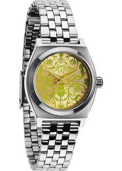 Nixon Часы Nixon A399-1898. Коллекция Time Teller часы nixon corporal ss matte black industrial green