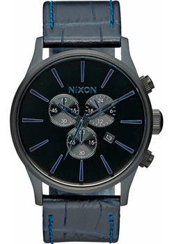 Nixon Часы Nixon A405-2153. Коллекция Sentry nixon часы nixon a450 502 коллекция sentry