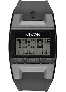 Nixon Часы Nixon A408-000. Коллекция Comp цена и фото
