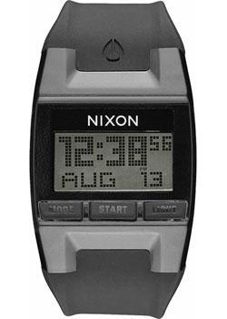 Nixon Часы Nixon A408-000. Коллекция Comp