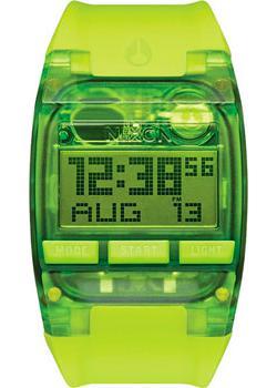 цена Nixon Часы Nixon A408-2044. Коллекция Comp онлайн в 2017 году
