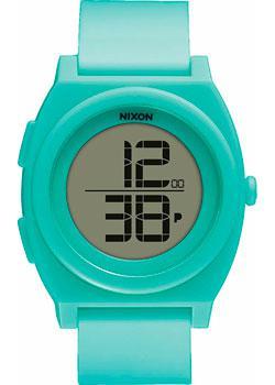 Nixon Часы Nixon A417-302. Коллекция Time Teller