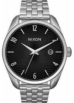 Nixon Часы Nixon A418-000. Коллекция Bullet цена