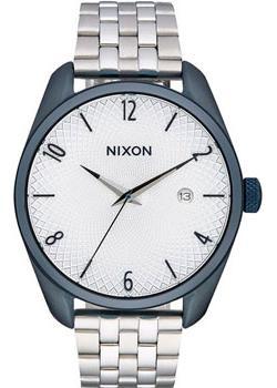 Nixon Часы Nixon A418-1849. Коллекция Bullet nixon часы nixon a418 2195 коллекция bullet