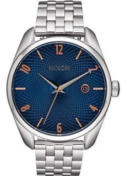 Nixon Часы Nixon A418-2195. Коллекция Bullet nixon часы nixon a934 2042 коллекция minx