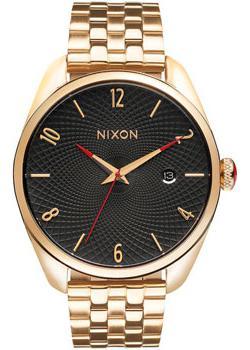 Nixon Часы Nixon A418-510. Коллекция Bullet цена