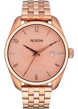 Nixon Часы Nixon A418-897. Коллекция Bullet nixon часы nixon a418 2195 коллекция bullet