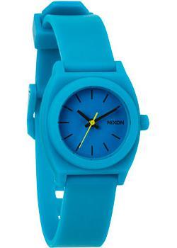 Nixon Часы Nixon A425-314. Коллекция Time Teller часы nixon time teller deluxe leather navy sunray brow