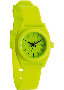 Nixon Часы Nixon A425-536. Коллекция Time Teller nixon часы nixon a425 1779 коллекция time teller