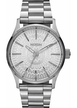 Nixon Часы Nixon A450-2129. Коллекция Sentry nixon часы nixon a418 2129 коллекция bullet