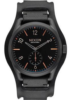 Nixon Часы Nixon A459-2386. Коллекция C39 lacywear s44215 2386 2457