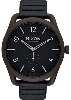 Nixon Часы Nixon A465-2138. Коллекция C45 nixon часы nixon a465 2388 коллекция c45