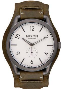 Nixon Часы Nixon A465-2389. Коллекция C45 lacywear s40615 2389