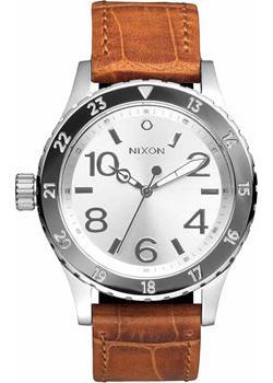 Nixon Часы Nixon A467-1888. Коллекция 38-20 nixon часы nixon a410 2317 коллекция 38 20