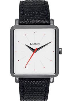 Nixon Часы Nixon A472-131. Коллекция K Squared часы nixon genesis leather white saddle