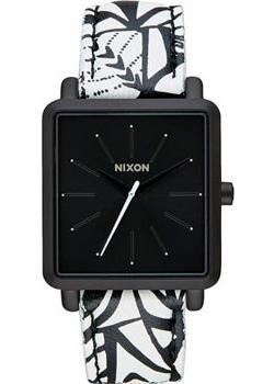 Nixon Часы Nixon A472-2218. Коллекция K Squared nixon часы nixon a116 000 коллекция newton