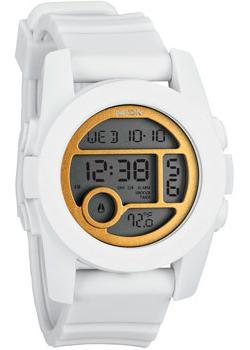 Nixon Часы Nixon A490-1035. Коллекция Unit цена и фото