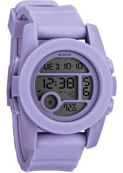 Nixon Часы Nixon A490-1366. Коллекция Unit цена и фото