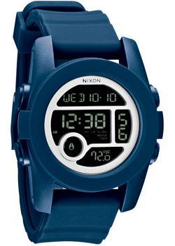 Nixon Часы Nixon A490-307. Коллекция Unit цена и фото