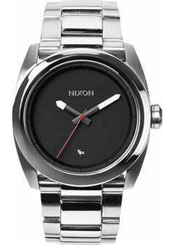 Фото Nixon Часы Nixon A507-000. Коллекция Kingpin часы nixon porter nylon gold white red