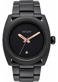 Nixon Часы Nixon A507-957. Коллекция Kingpin nixon часы nixon a977 2344 коллекция safari