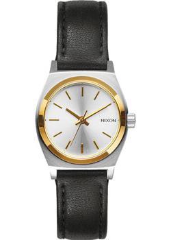Nixon Часы Nixon A509-1884. Коллекция Time Teller nixon часы nixon a409 957 коллекция facet