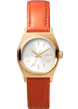 Nixon Часы Nixon A509-1976. Коллекция Time Teller часы nixon genesis leather white saddle