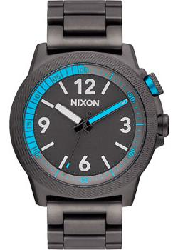 Nixon Часы Nixon A917-632. Коллекция Cardiff Sport elada mosaic a917 327x327x4мм красная