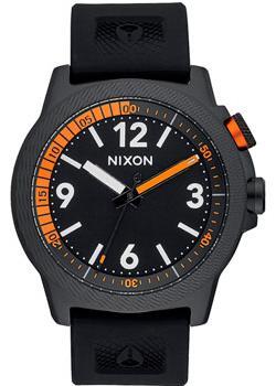 Nixon Часы Nixon A925-001. Коллекция Cardiff Sport cardiff туфли