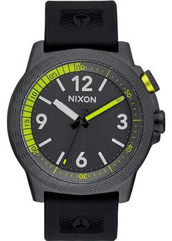Nixon Часы Nixon A925-632. Коллекция Cardiff Sport nixon часы nixon a116 000 коллекция newton