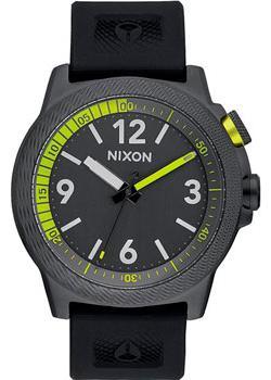 Nixon Часы Nixon A925-632. Коллекция Cardiff Sport nixon часы nixon a934 2042 коллекция minx