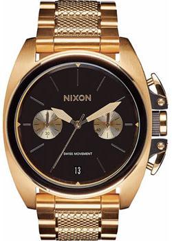 Nixon Часы Nixon A930-513. Коллекция Anthem часы nixon corporal ss all black