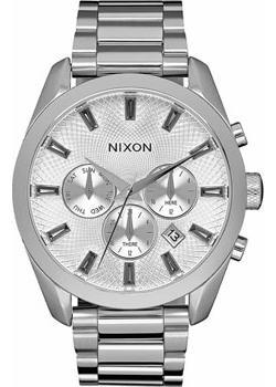Nixon Часы Nixon A931-1920. Коллекция Bullet nixon часы nixon a934 2042 коллекция minx