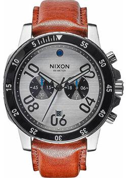 Фото Nixon Часы Nixon A940-2092. Коллекция Ranger часы nixon porter nylon gold white red
