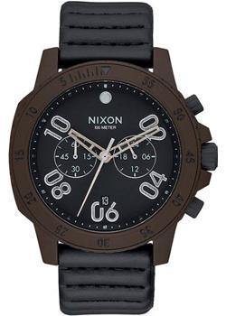 Nixon Часы Nixon A940-2138. Коллекция Ranger nixon часы nixon a466 008 коллекция ranger