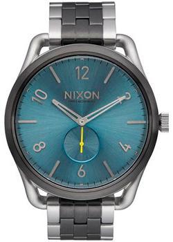 Nixon Часы Nixon A951-2304. Коллекция C45 nixon часы nixon a934 2042 коллекция minx