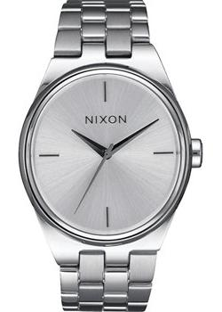 Фото Nixon Часы Nixon A953-1920. Коллекция Idol часы nixon porter nylon gold white red