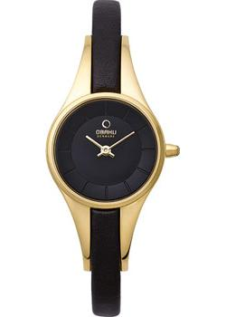 Часы Obaku Leather V110LXGBRB