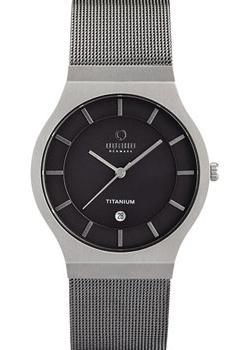 Obaku Часы Obaku V123GDTJMJ. Коллекция Mesh цена и фото