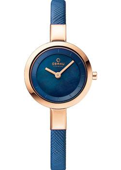 Часы Obaku Leather V129LXVLRA