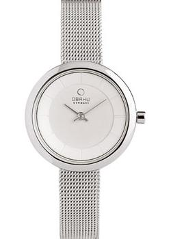 купить Obaku Часы Obaku V146LXCIMC. Коллекция Mesh онлайн