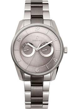 цена Obaku Часы Obaku V171GMCJSJ. Коллекция Links онлайн в 2017 году