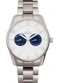 fashion наручные  мужские часы Obaku V171GMCWSC